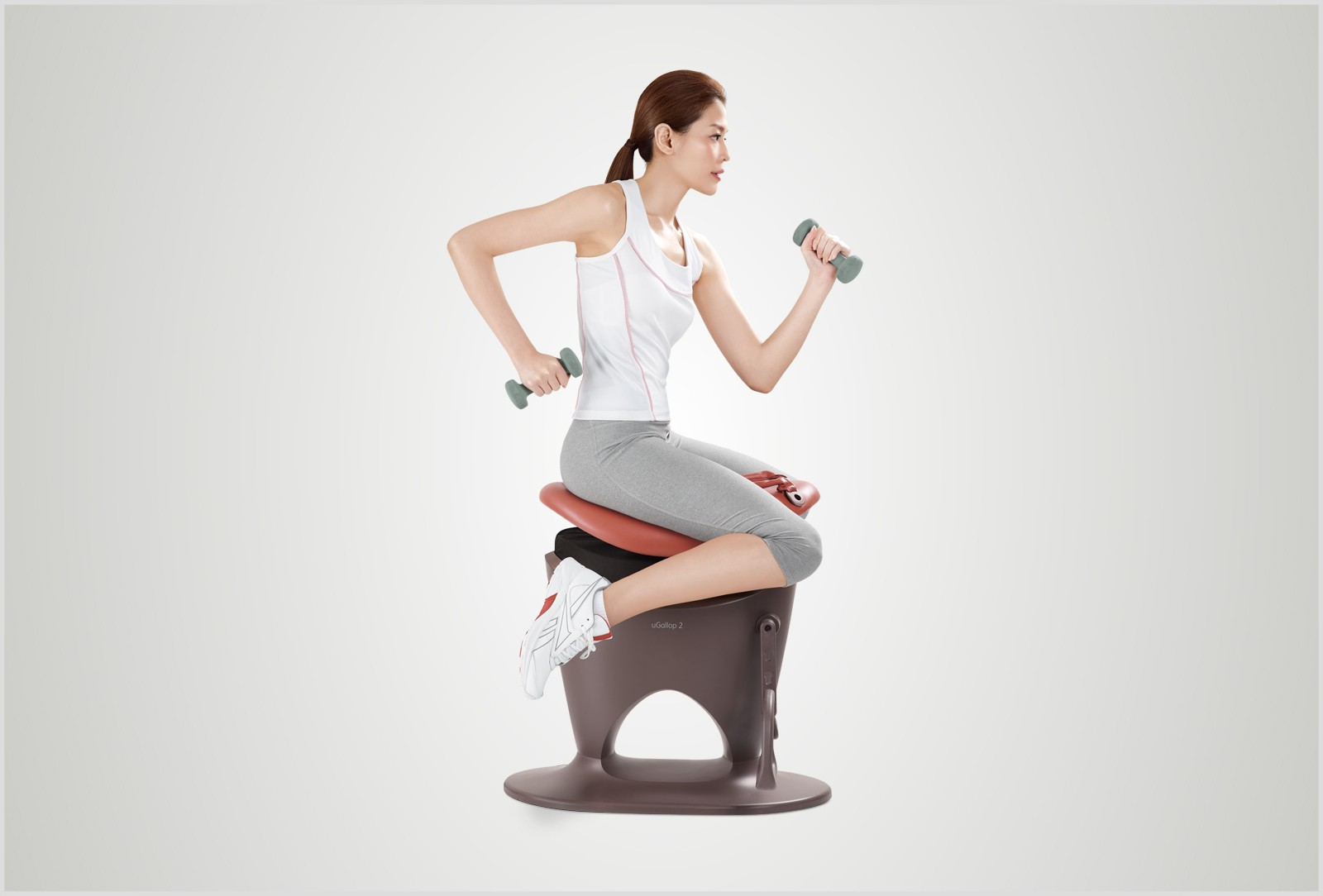 ugallop exercise machine