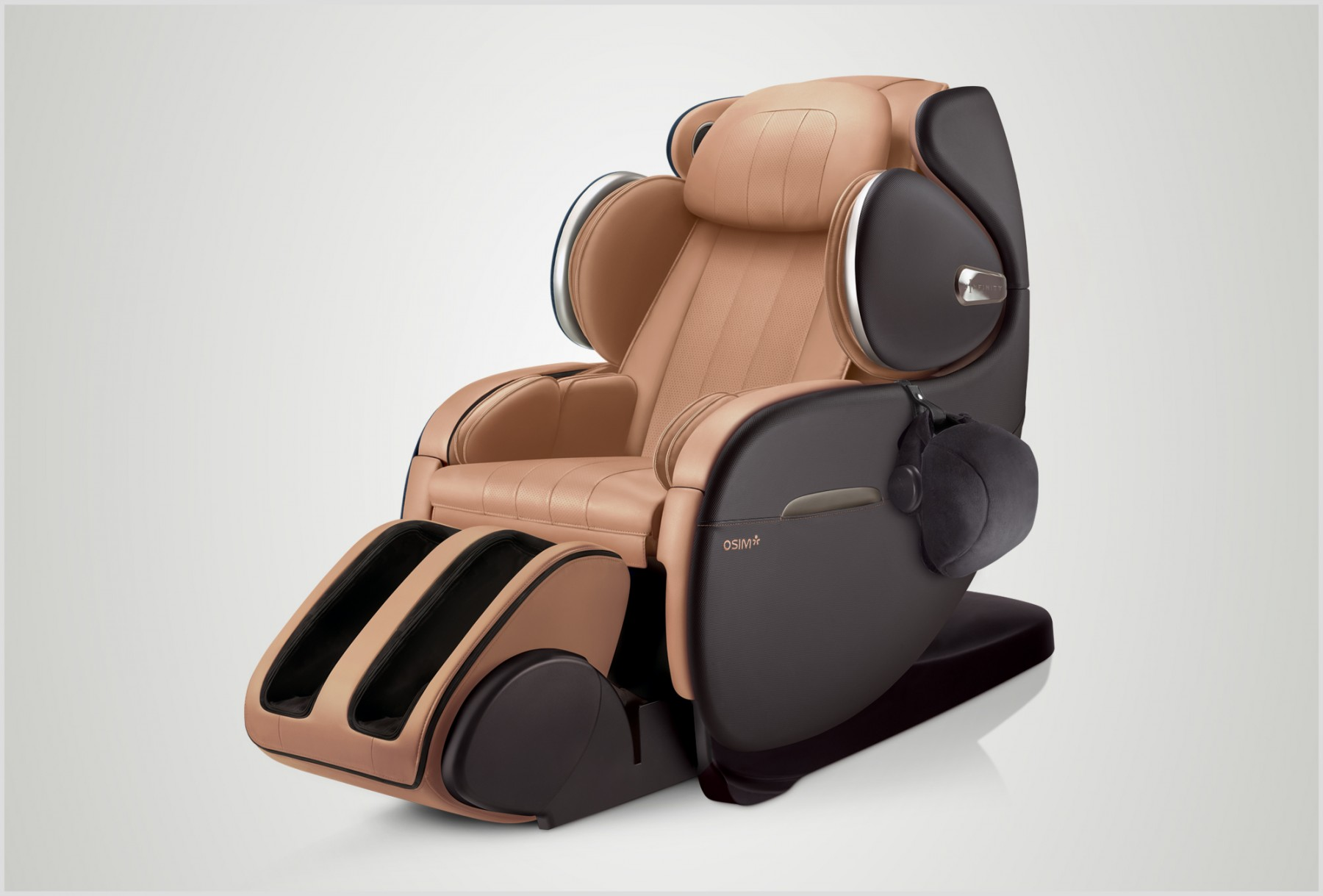 Osim webshop osim uinfinity luxe massage chair for Chair massage