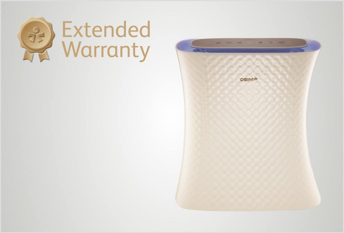 2 Years Extended Warranty uAlpine