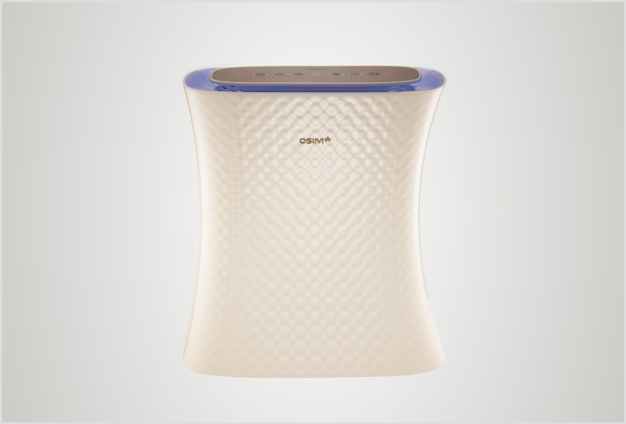 uAlpine Air Purifier