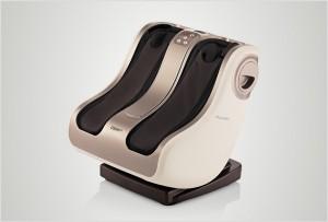 uPhoria Warm Leg Massager