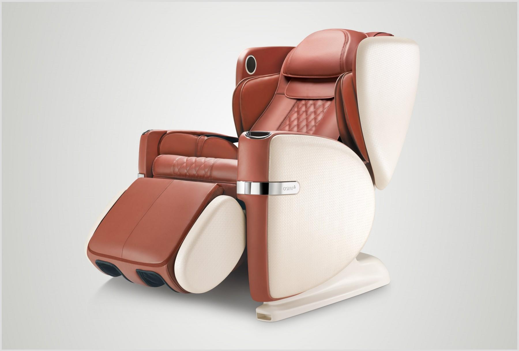 Osim massage chair price - More Views Ulove Massage Chair