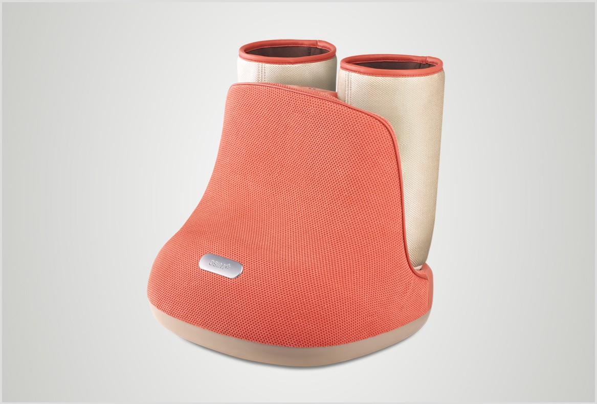 uSqueez Air Leg Massager