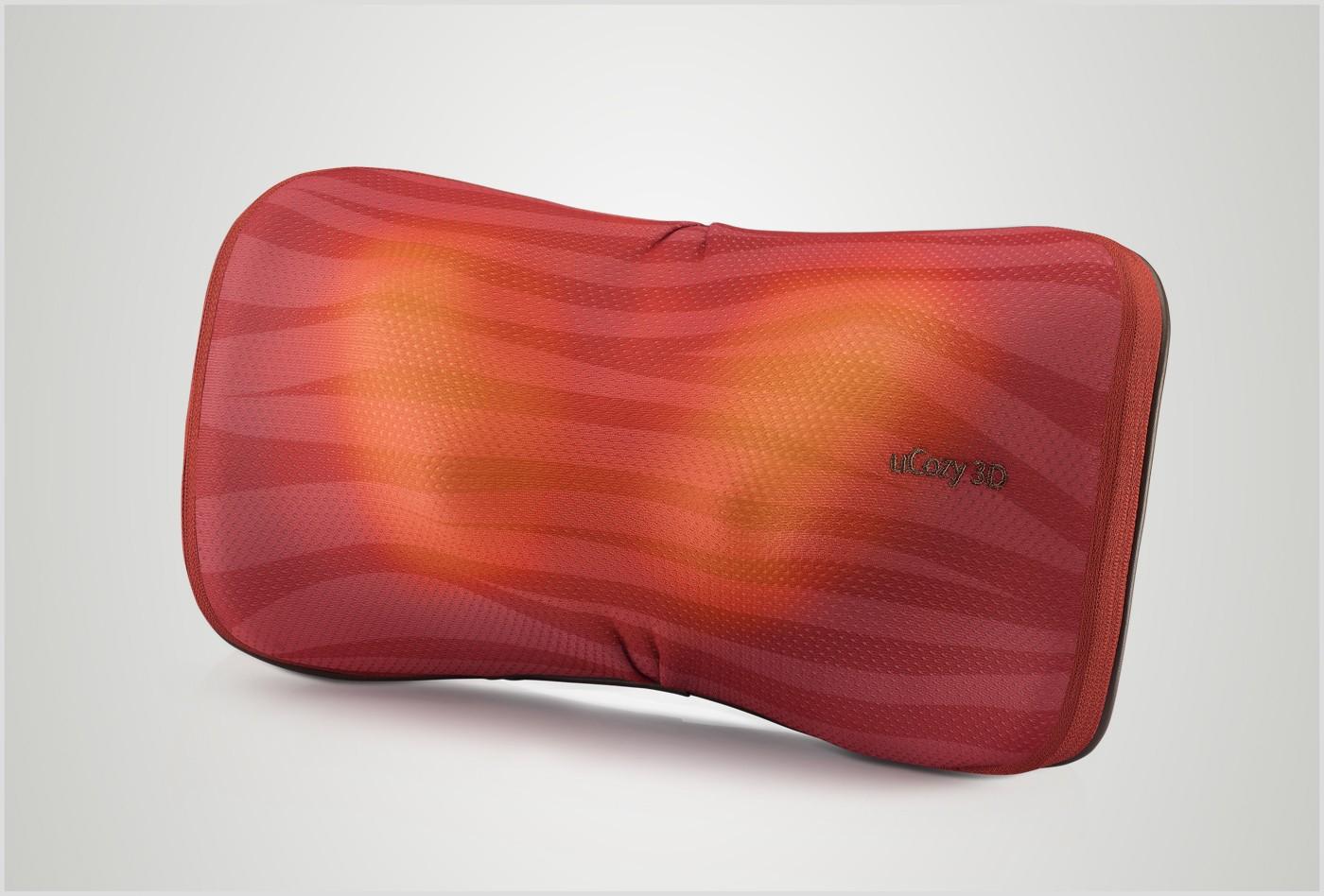 Shoulder Massager Neck Massager Ucozy 3d Stripes