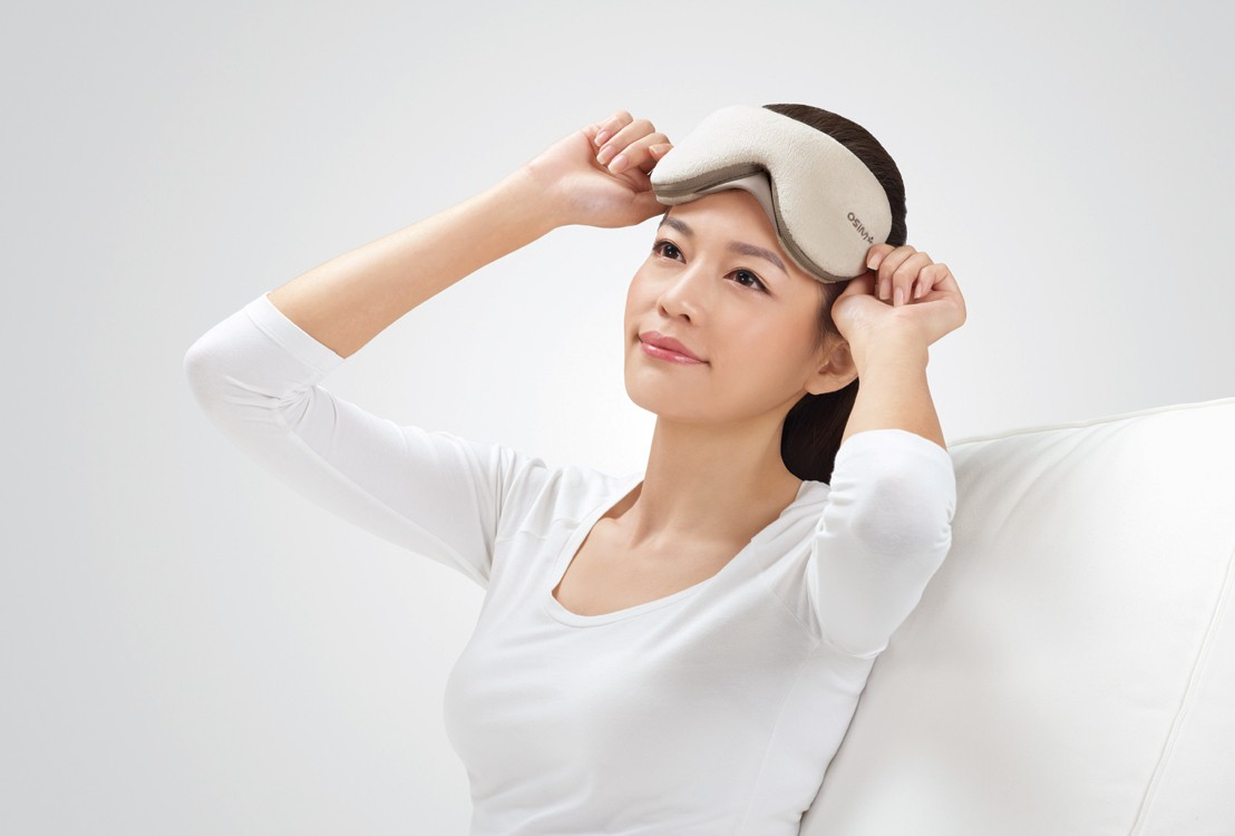 Umask Eye Massager Osim Singapore