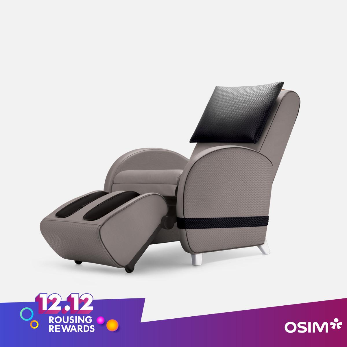 uDiva Star Massage Sofa