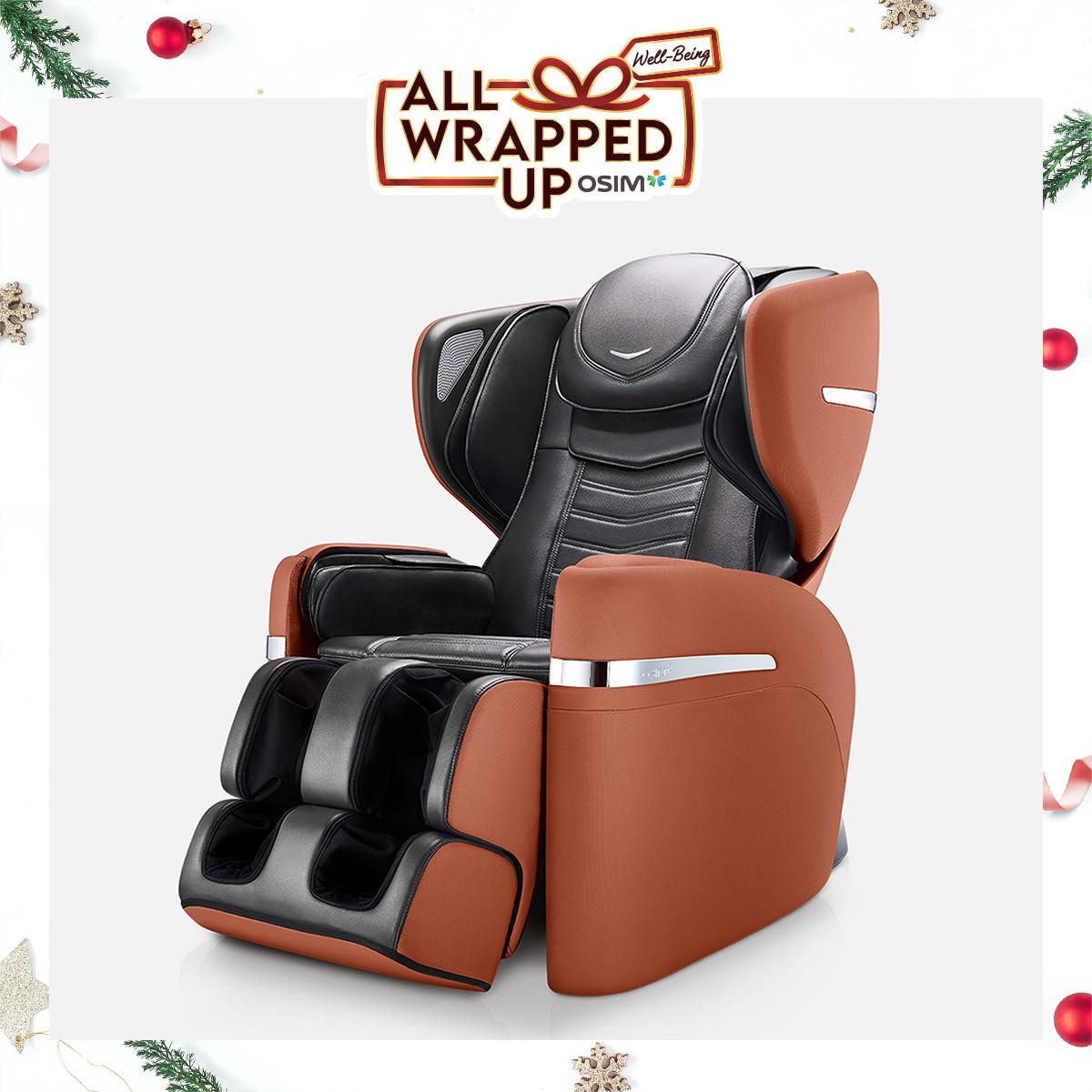 uDivine V Massage Chair