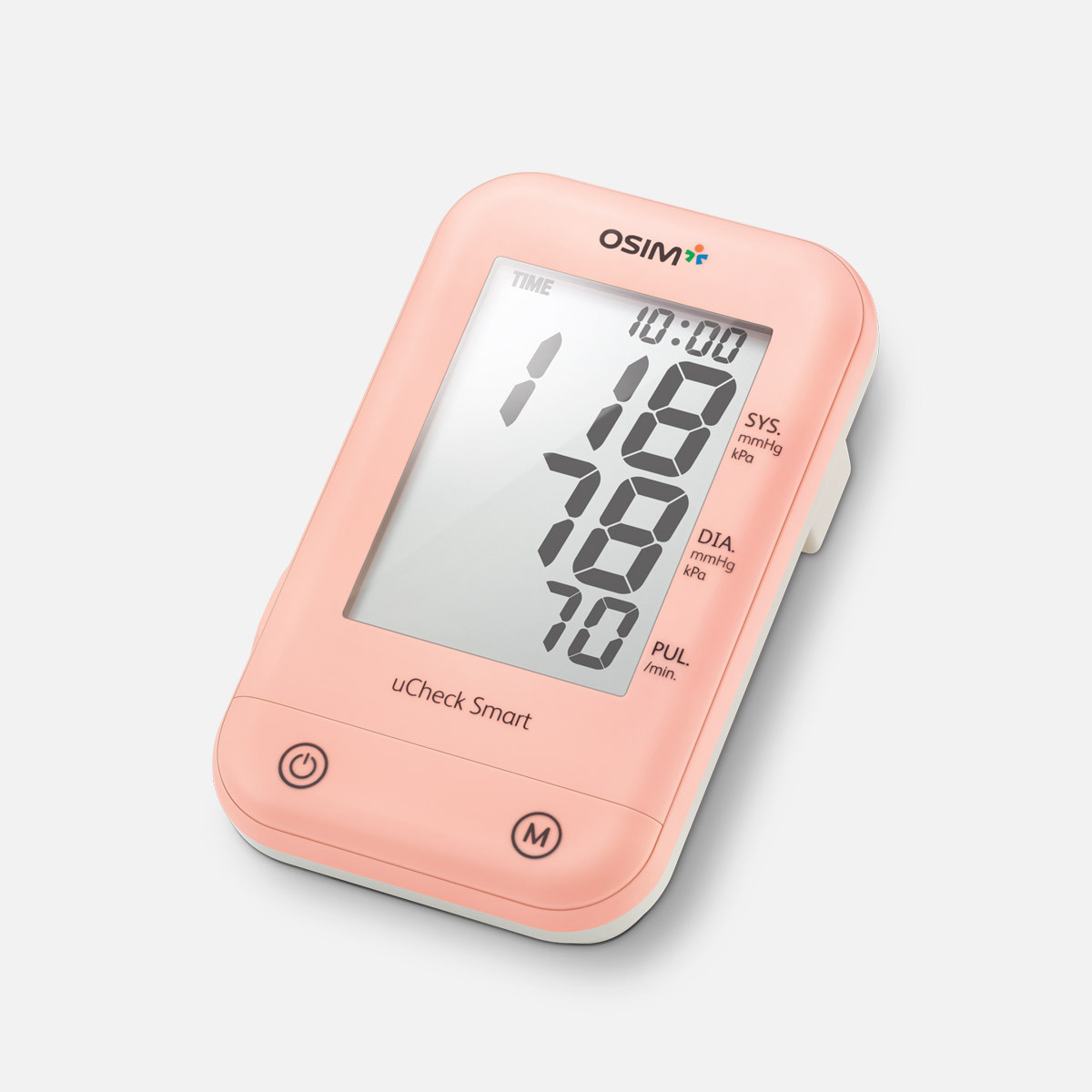 uCheck Smart Blood Pressure Monitor