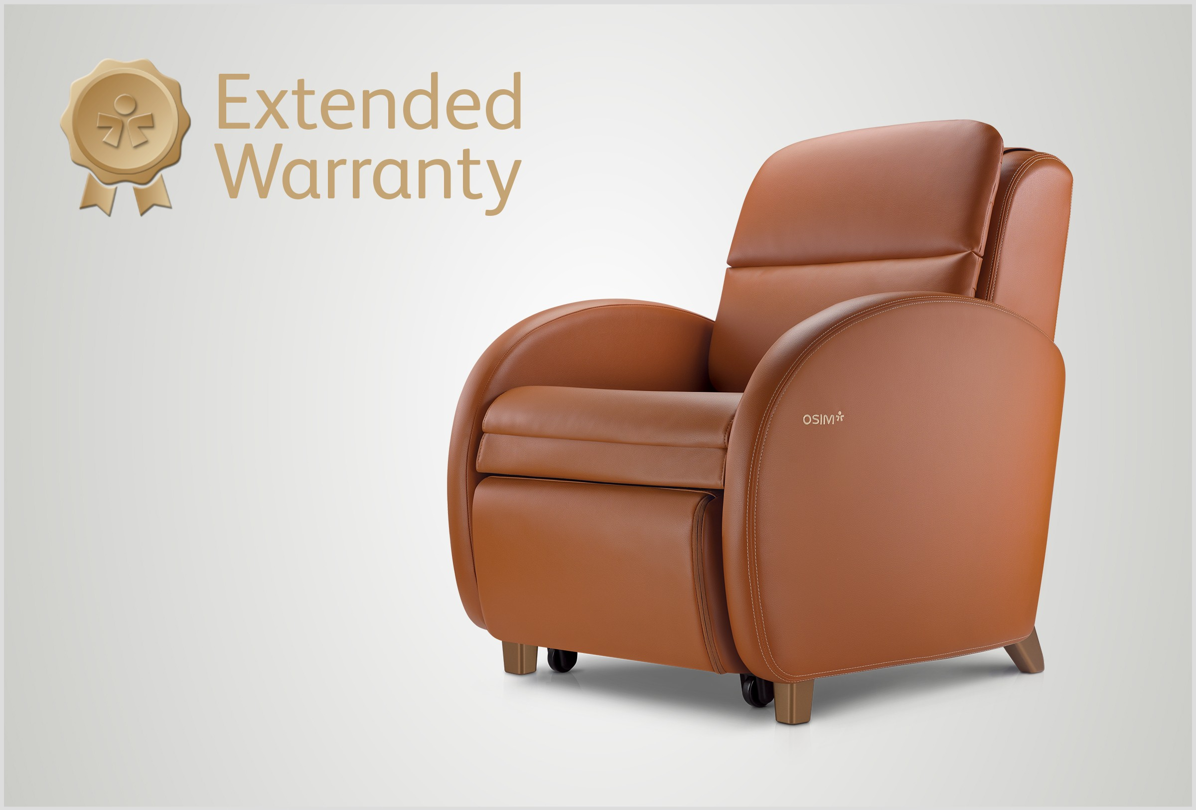 2 Years Extended Warranty uDiva Classic