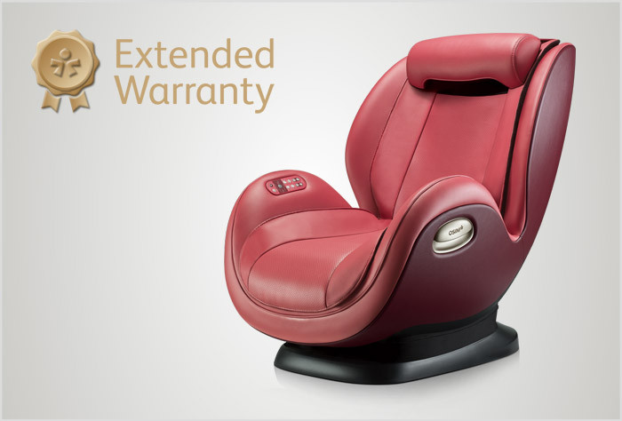 2 Years Extended Warranty uDivine Mini