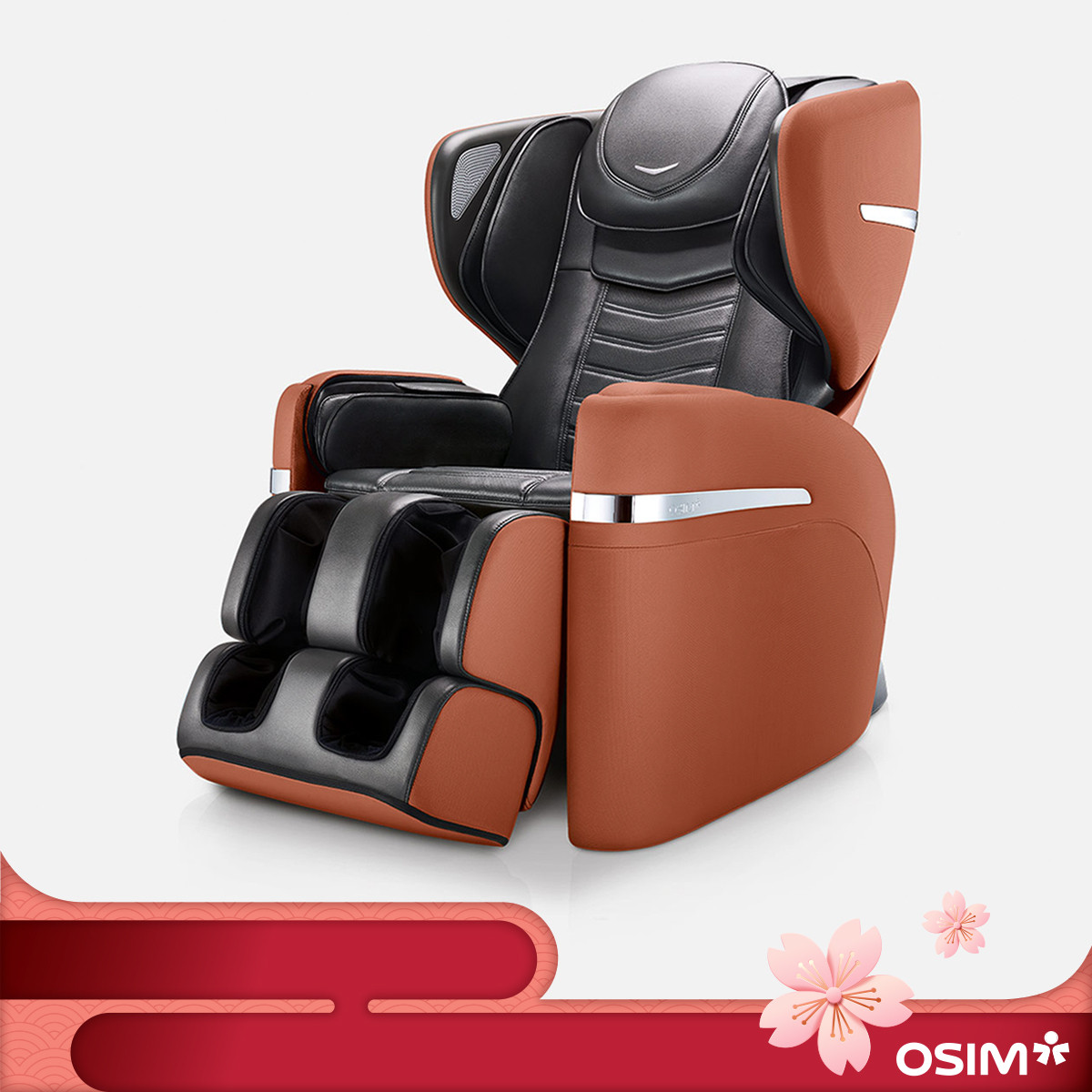 uDivine V Massage Chair