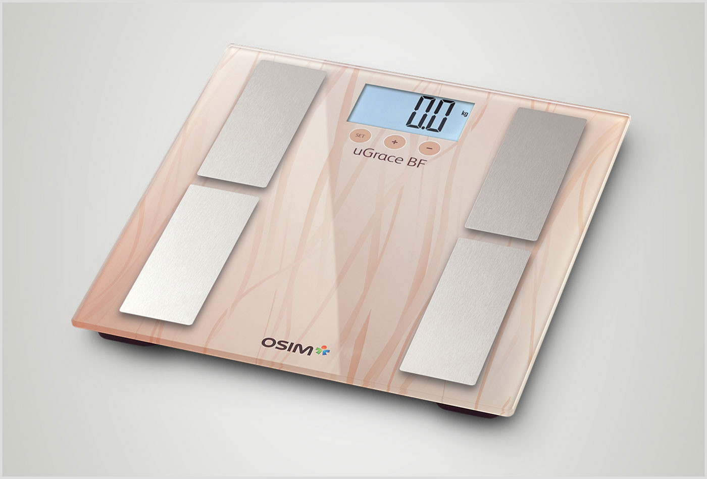 uGrace BF Body Composition Monitor