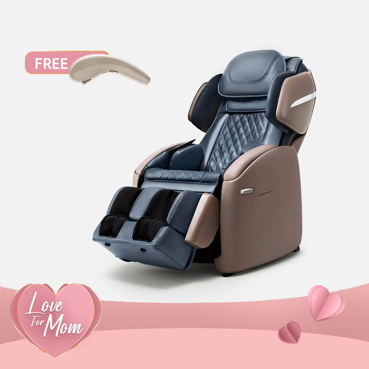 uNano Series Massage Chair
