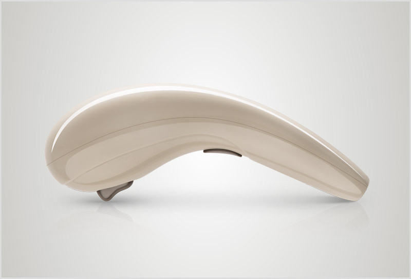 uPamper Mini Handheld Massager