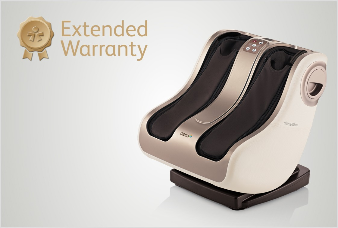 2 Years Extended Warranty uPhoria Warm