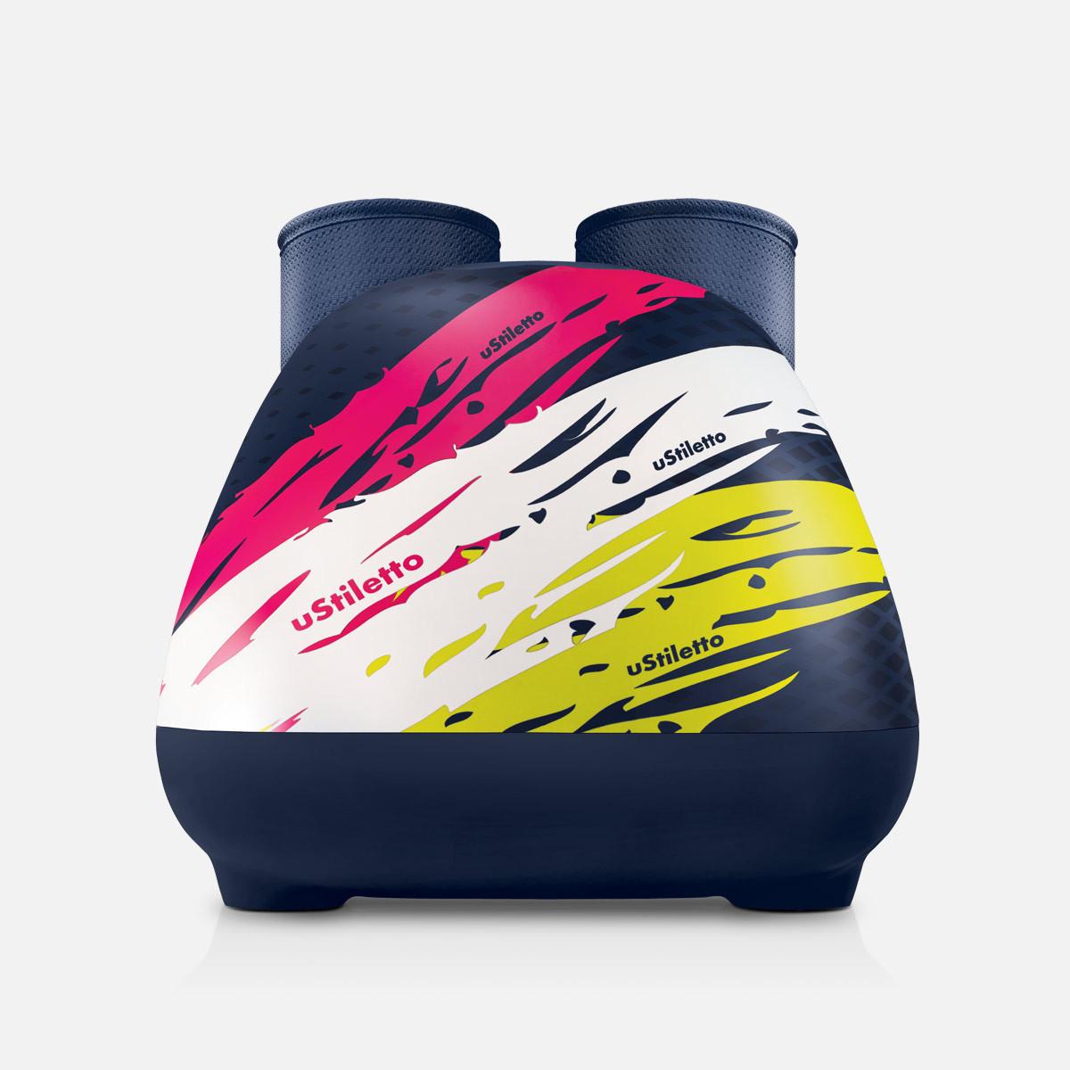 uStiletto Leg Massager (Sporty)