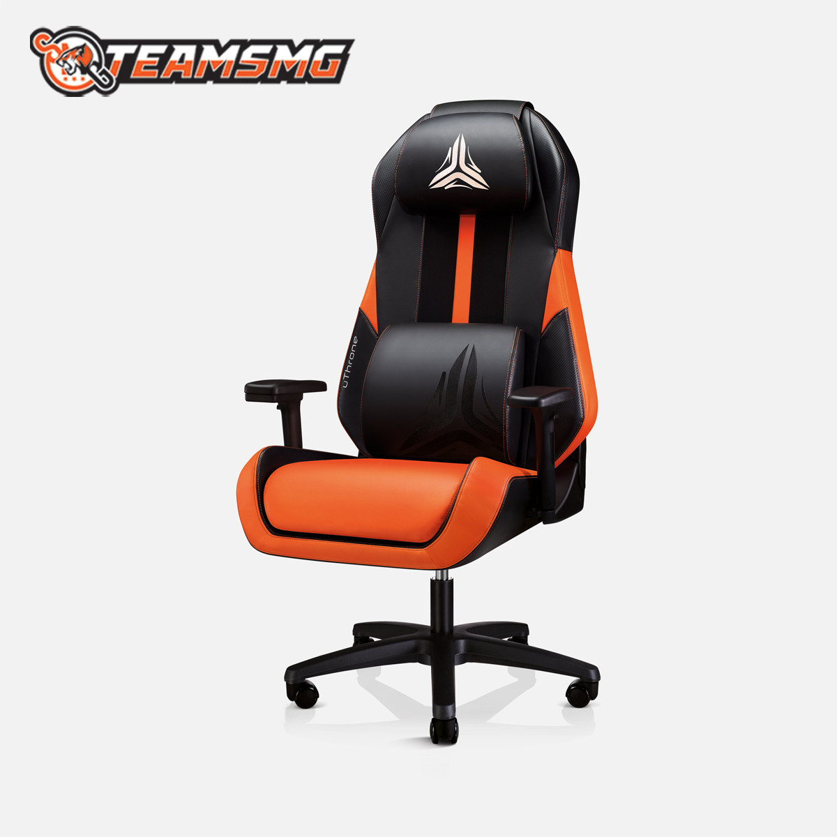 uThrone Gaming Massage Chair Pre-Order