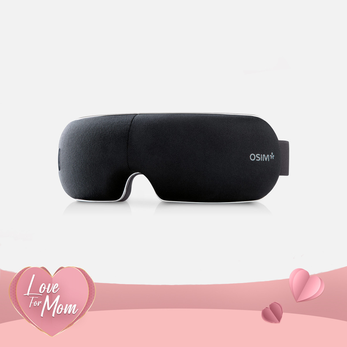 uVision Air Eye Massager