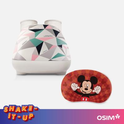 uStiletto + uCozy Disney