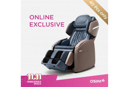 uNano Series Massage Chair - OSIM X UOB
