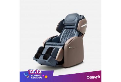uNano Series Massage Chair (Est delivery Mid Dec)