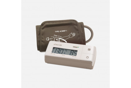 uCheck 200 Blood Pressure Monitor