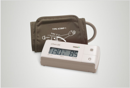 uCheck 200 Blood Pressure Monitor
