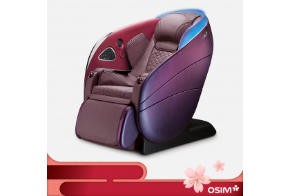 uDream Well-Being Chair (Earliest Delivery: Early Feb 2021 onwards)