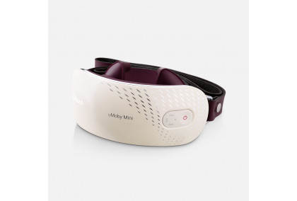 uMoby Mini Neck Massager (NDP21 Exclusive)
