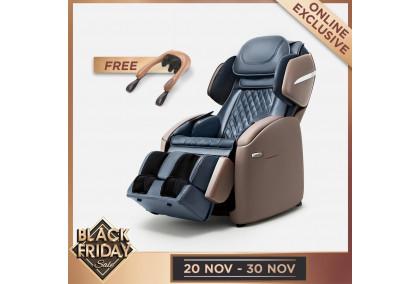 uNano Series Massage Chair + FREE uMoby