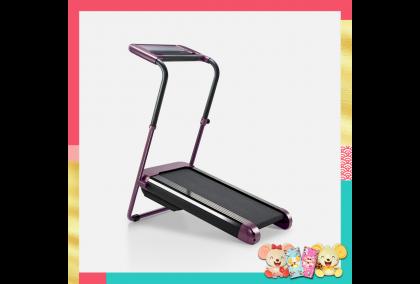 uTrek Smart Fitness Machine