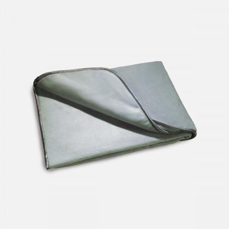 uNap Cuddle Blanket (Grey)