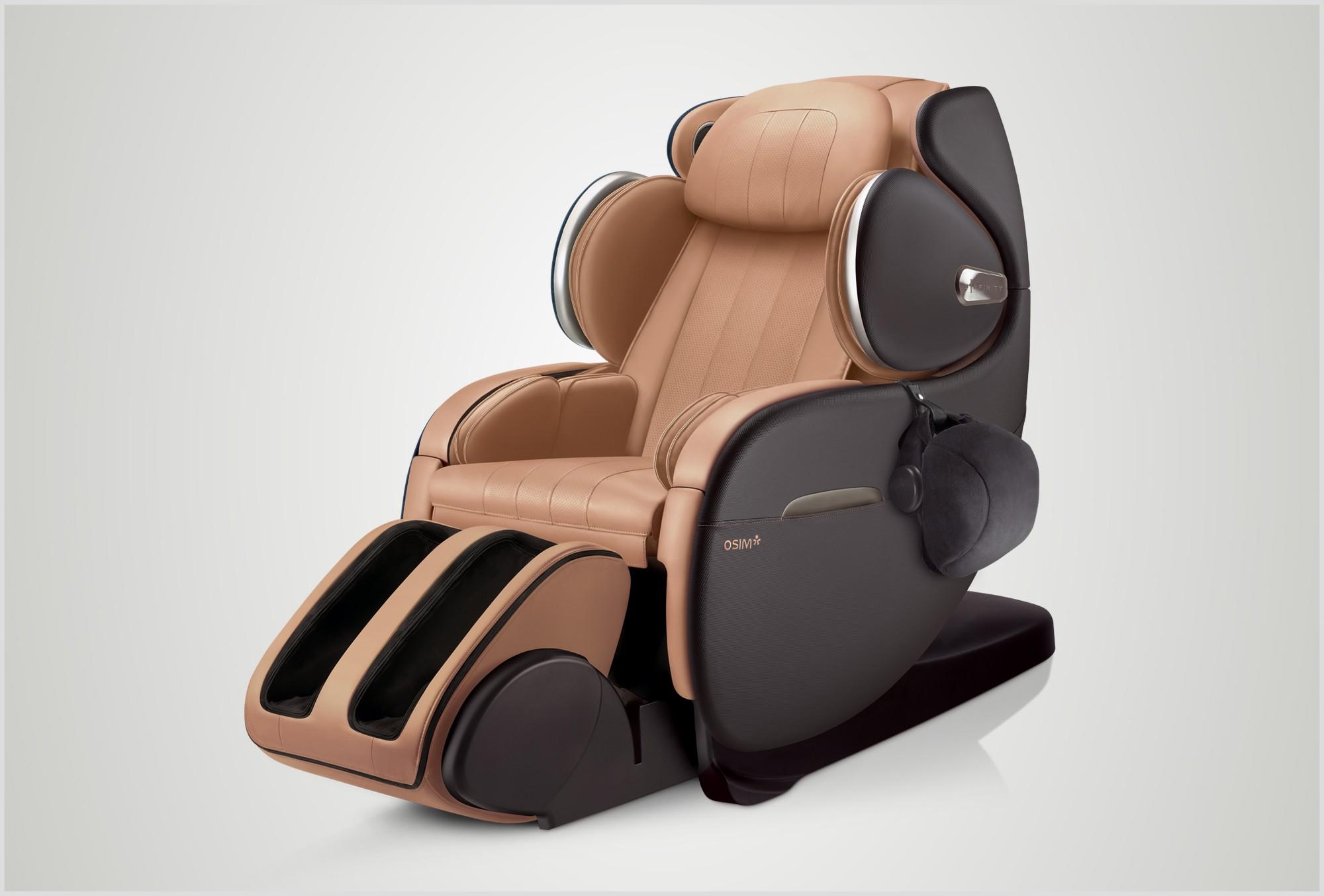 เก้าอี้นวด uInfinity Luxe