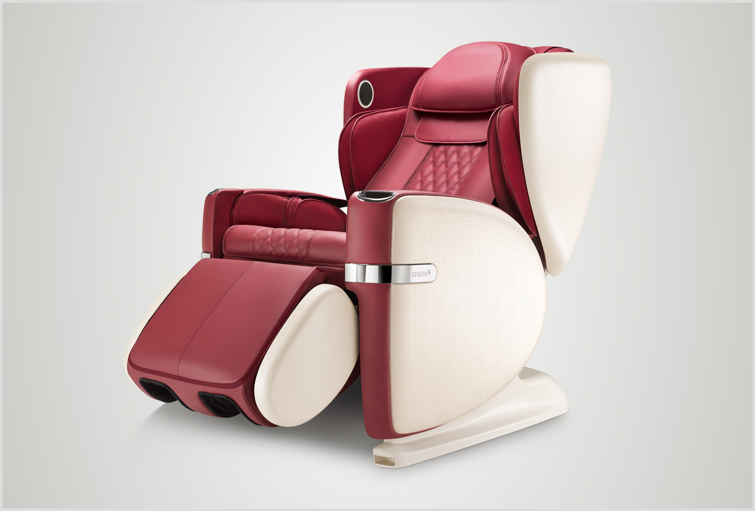 OSIM uLove Massage Chair Free UK Delivery and Free Gift