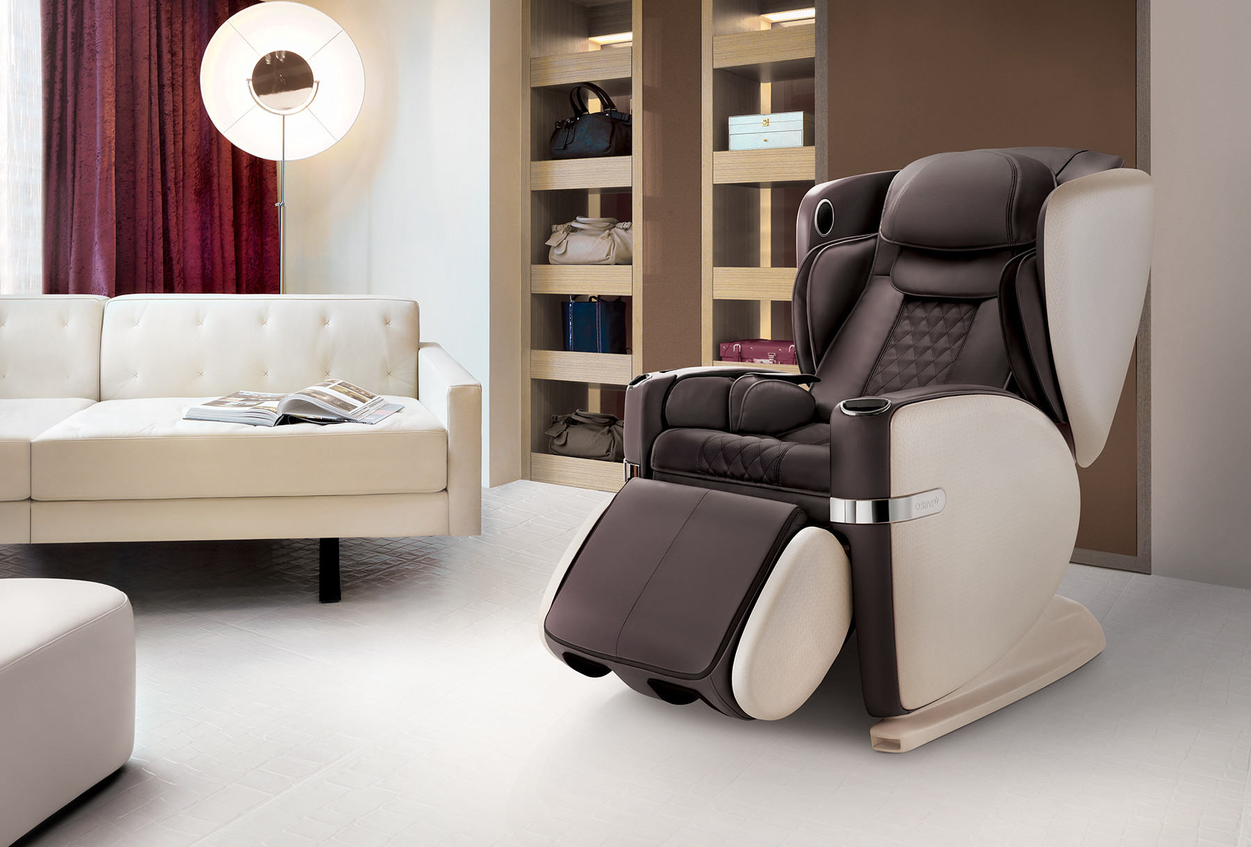 OSIM Webshop OSIM uLove Massage Chair