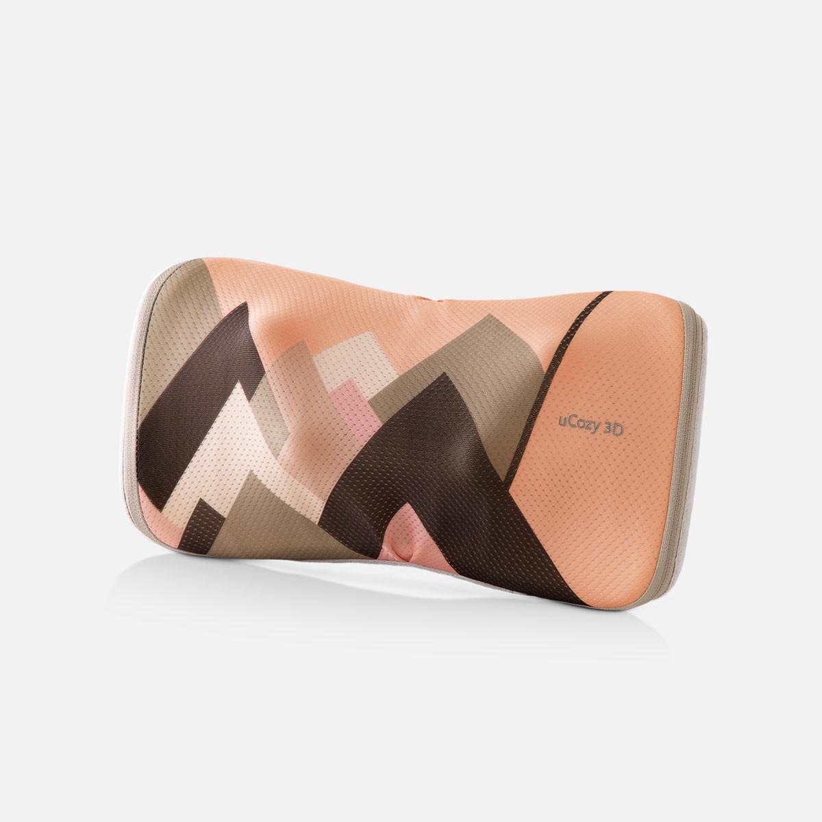 3D暖暖枕 (黑色送貨期為2月上旬)