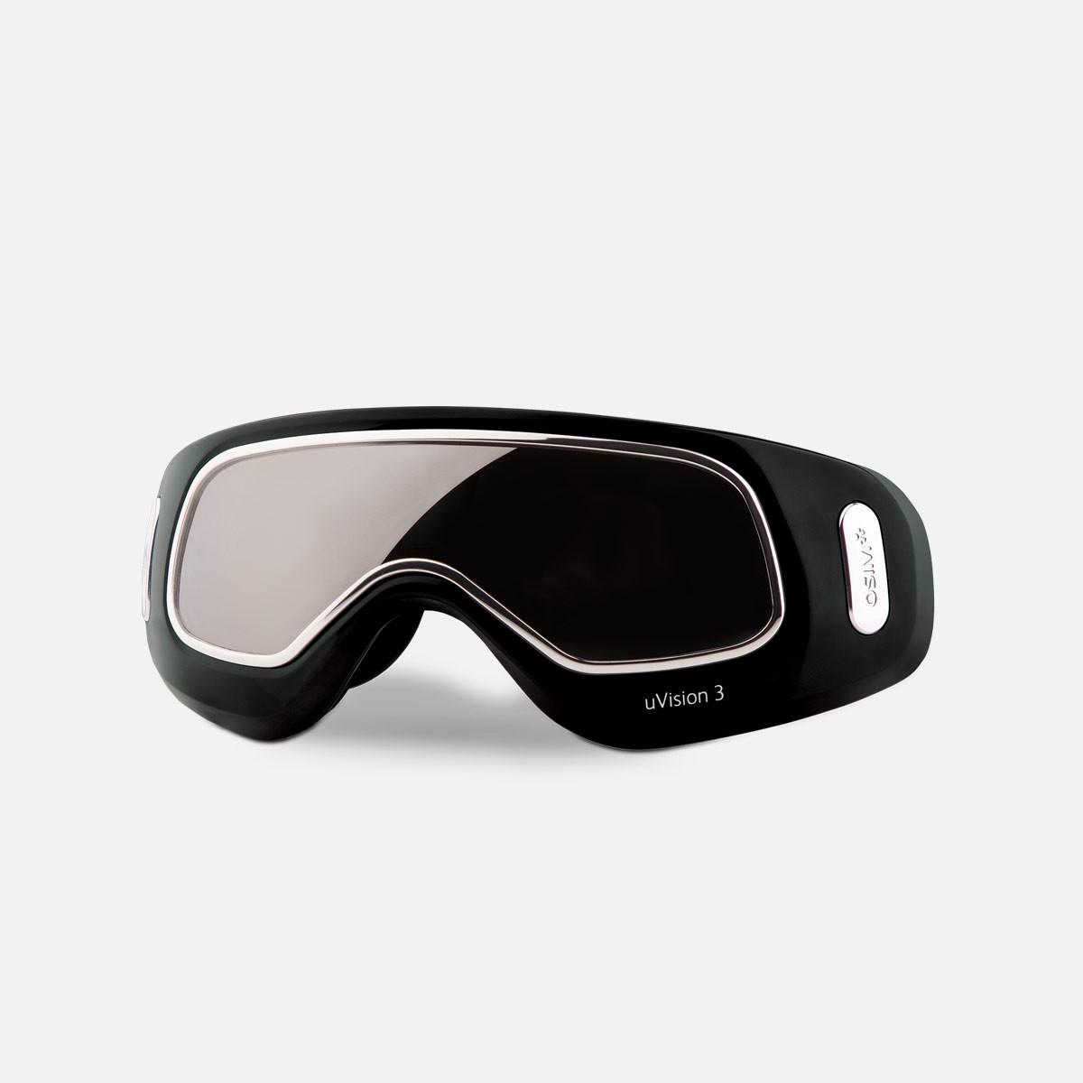 眼部按摩器3 (黑色) (送貨期為11月中)