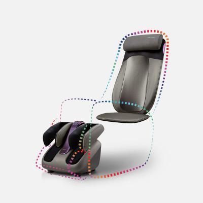 智能DIY按摩椅