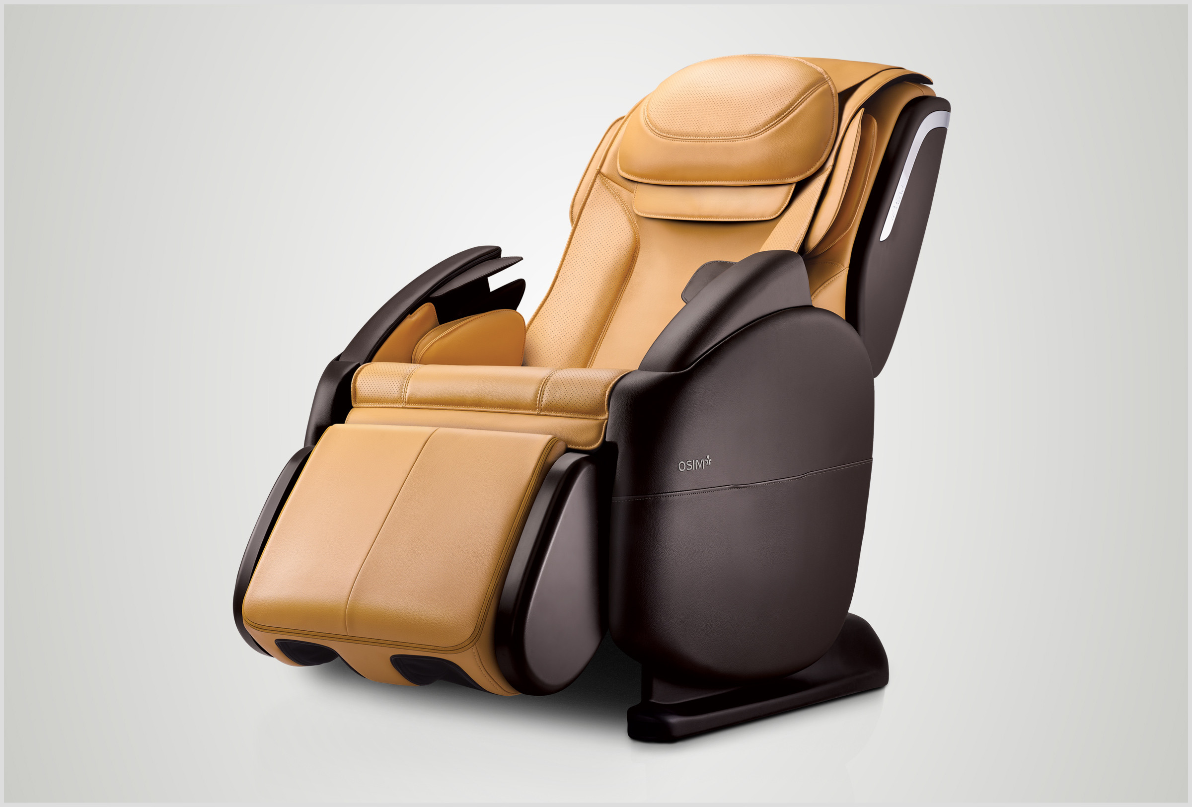Massage Chair OSIM uDeluxe Massage Chair