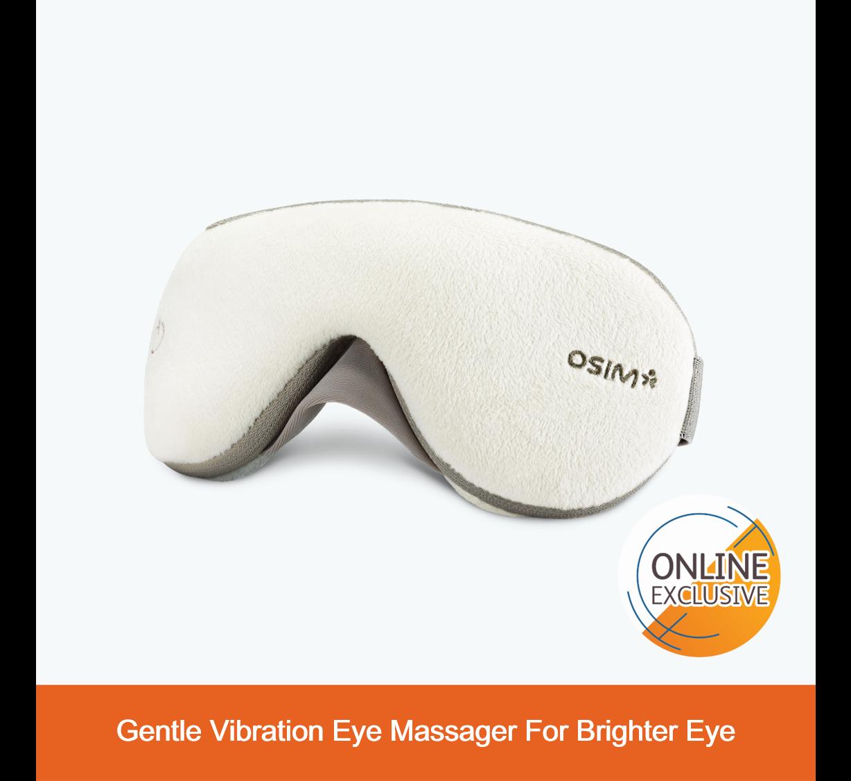 uMask Eye Massager