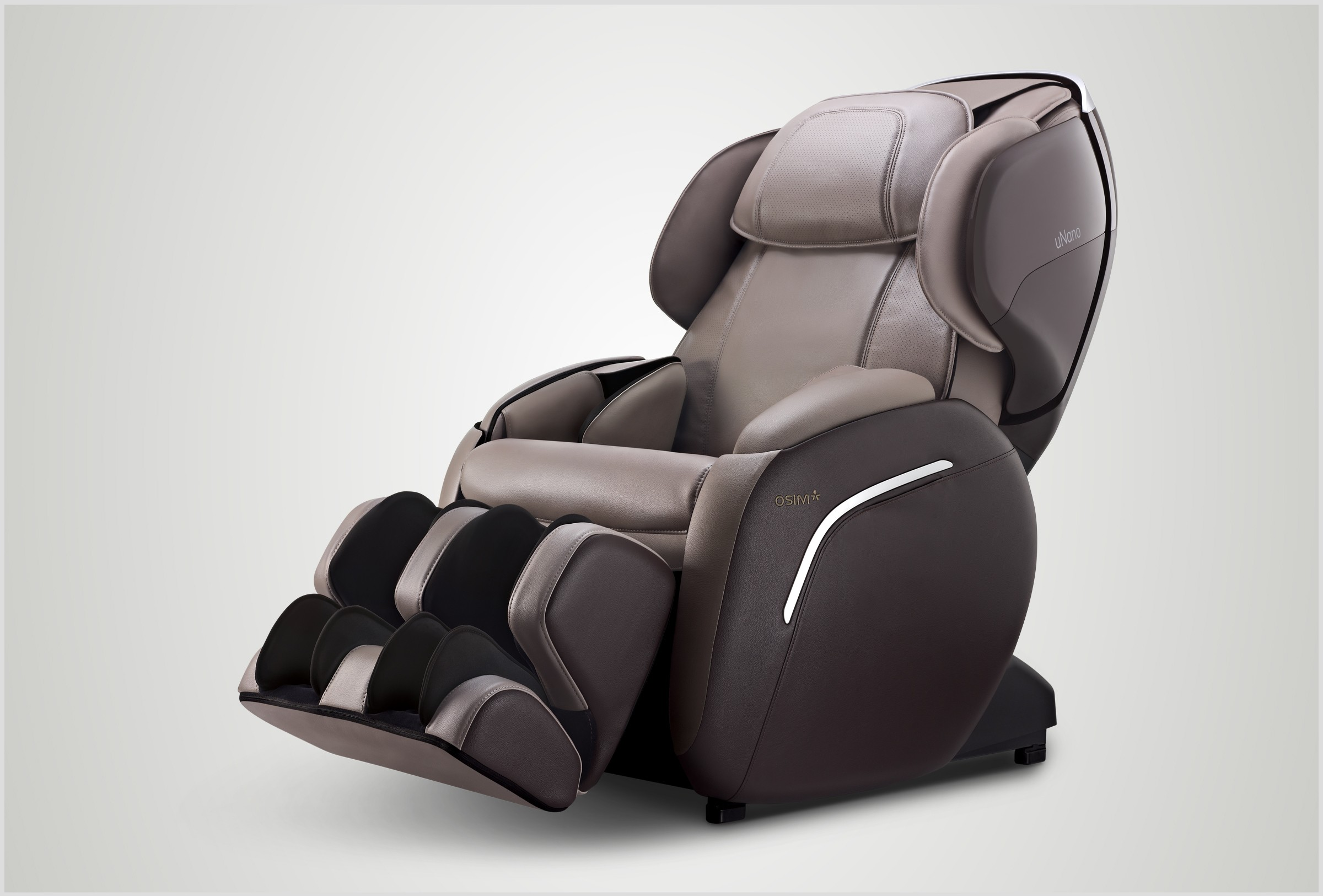uNano 小天王 Massage Chair
