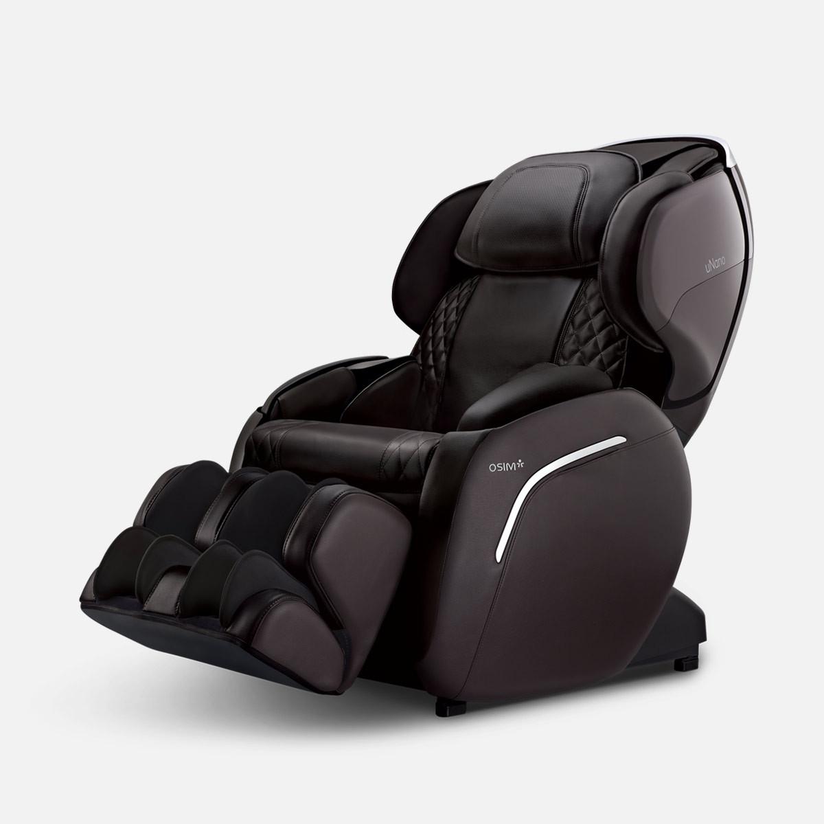 uNano 小天王 Massage Chair