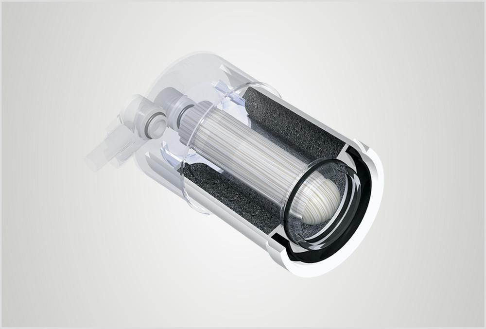 uPure 2 Filter Cartridge