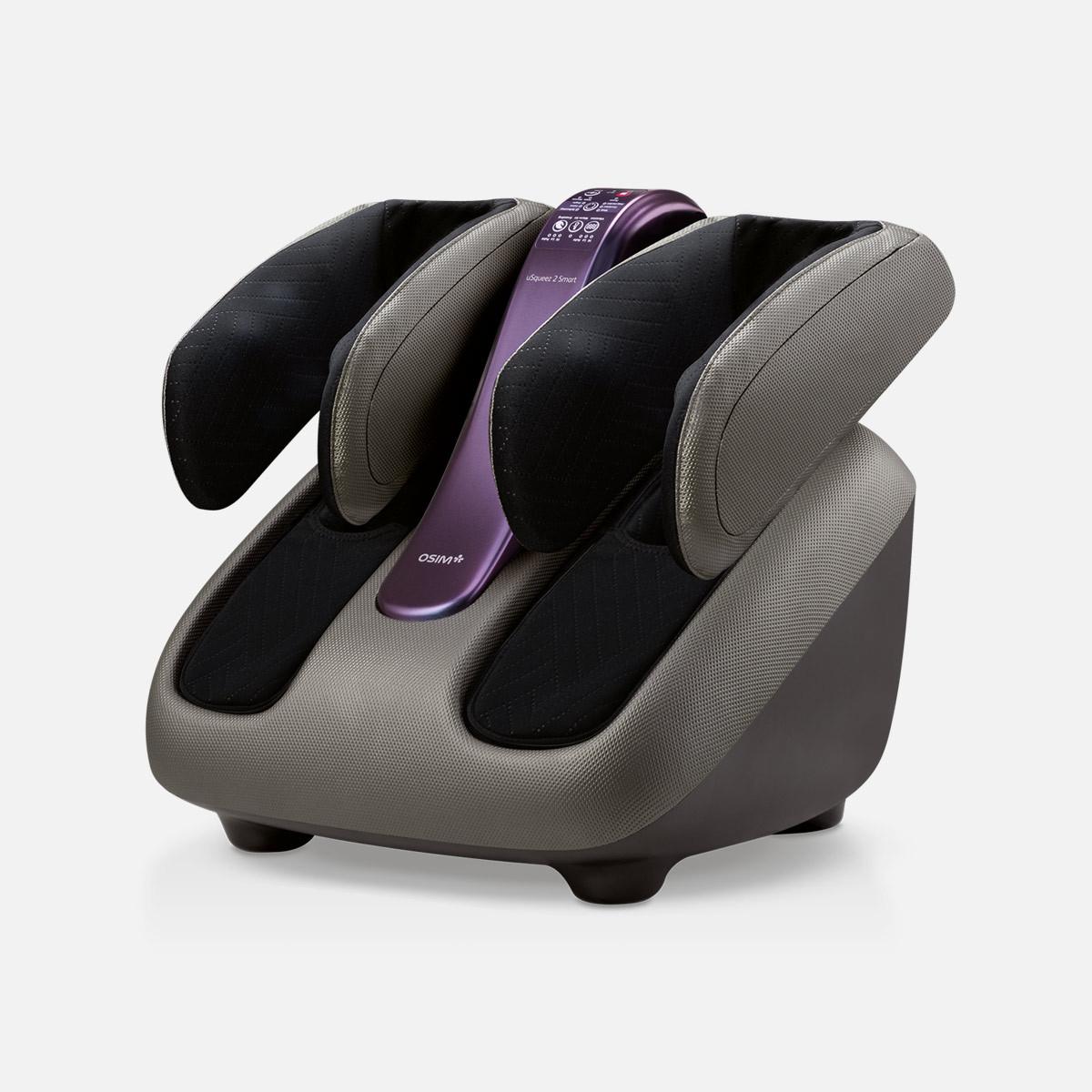 uSqueez 2 Smart Leg Massager