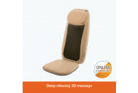 uCaress S Back Massager