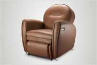 [Online Clearance] uDiva 2 Massage Sofa (Tan) - Last 3 Units Only!