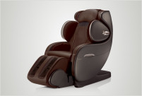 [Online Clearance] uInfinity Massage Chair (Timeless Brown) - LAST UNIT