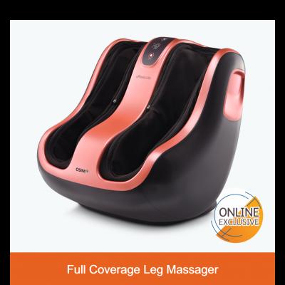 uPhoria Lite Leg Massager