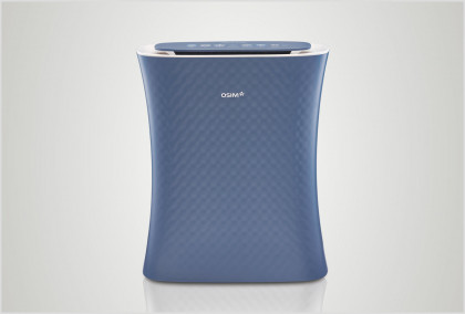 uAlpine Smart Air Purifier (Intro Price)