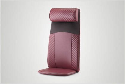 [Online Clearance] uJolly Back Massager - Merry Red (Last Unit)